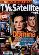 Tv And Satellite Week  Magazine Issue 08/05/2021