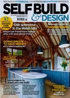 Self Build & Design Magazine Issue SEP 21