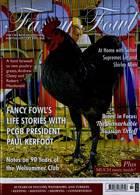 Fancy Fowl Magazine Issue JUL 21