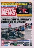 Motorsport News Magazine Issue 22/07/2021
