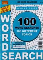 Brainiac Wordsearch Magazine Issue NO 119