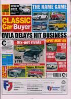 Classic Car Buyer Magazine Issue 07/07/2021