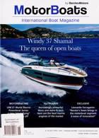 Barchea Motore Magazine Issue NO 18