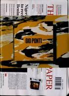 Art Newspaper Magazine Issue MAY 21