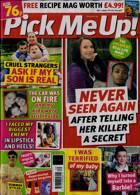 Pick Me Up Magazine Issue 29/07/2021