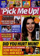 Pick Me Up Special Series Magazine Issue AUG 21