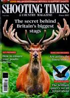 Shooting Times & Country Magazine Issue 07/07/2021