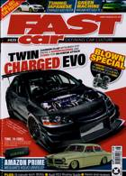 Fast Car Magazine Issue AUG 21