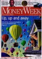 Money Week Magazine Issue NO 1059