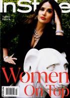 Instyle Usa Magazine Issue JUL 21
