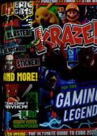 Kraze Magazine Issue 105 KRAZE