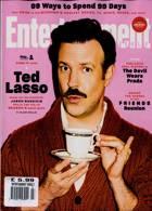 Entertainment Weekly Magazine Issue JUL 21