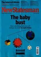 New Statesman Magazine Issue 09/07/2021