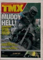 Trials & Motocross News Magazine Issue 08/07/2021