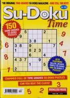 Sudoku Time Magazine Issue NO 200