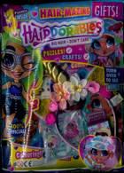 Hairdoorables Magazine Issue NO 8