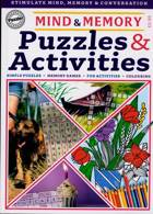 Puzzler Presents Magazine Issue NO 5