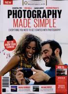 Photo Masterclass Magazine Issue NO 123