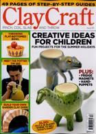 Claycraft Magazine Issue NO 53