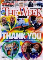 The Week Junior Magazine Issue NO 291
