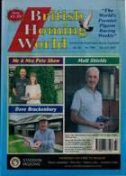 British Homing World Magazine Issue NO 7584
