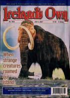 Irelands Own Magazine Issue NO 5822
