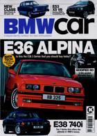 Bmw Car Magazine Issue AUG 21