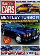 Car Mechanics Bargain Cars Magazine Issue AUG 21