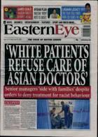 Eastern Eye Magazine Issue 25/06/2021