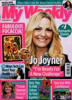 My Weekly Magazine Issue 08/05/2021