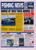 Fishing News Magazine Issue 08/07/2021