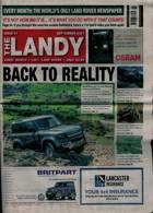Landy Magazine Issue SEP 21