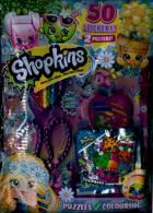 Shopkins Magazine Issue NO 79