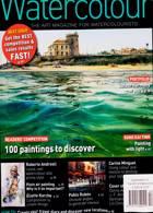 Art Of Watercolour Magazine Issue NO 42