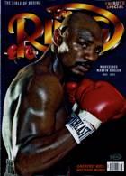 The Ring Magazine Issue JUN 21