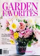 Garden Favorites Magazine Issue GDN FAV