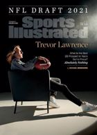 Sports Illustrated Magazine Issue MAY 21