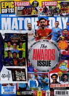 Match Of The Day  Magazine Issue NO 627