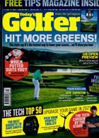 Todays Golfer Magazine Issue NO 413