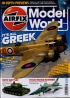 Airfix Model World Magazine Issue JUN 21