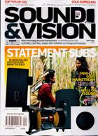 Sound & Vision  Magazine Issue APR-MAY