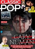 Classic Pop Magazine Issue MAY-JUN