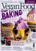 Vegan Food And Living Magazine Issue JUN 21