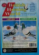 British Homing World Magazine Issue NO 7576