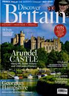 Discover Britain Magazine Issue JUN-JUL
