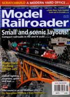 Model Railroader Magazine Issue MAY 21