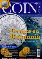 Coin News Magazine Issue MAY 21