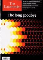 Economist Magazine Issue 03/07/2021