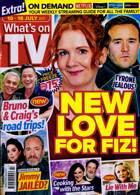Whats On Tv England Magazine Issue 10/07/2021