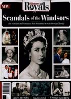 History Of Royals Magazine Issue NO 61